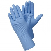 Ejendals Tegera 846 Disposable Nitrile Gloves
