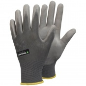Ejendals Tegera 855 Palm Dipped Precision Work Gloves
