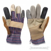 Silverline Furniture Rigger Gloves 633603