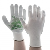 Turtleskin CP Neon Insider 430 Safety Gloves