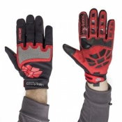HexArmor Chrome Series 4022 Cut Resistant Gloves