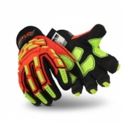 HexArmor GGT5 Mud Grip 4021X Gloves