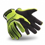 HexArmor Chrome Series Core 4033 High Visibility Gloves