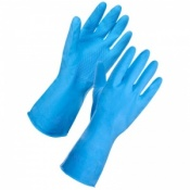 Supertouch Household Latex Gloves 1331-5