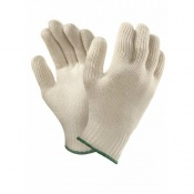 Marigold Industrial TL28LI Heat-Resistant Cotton Terry Loop Gloves