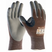 MaxiCut Resistant Dry Gloves 34-430 (Pack of 12 Pairs)