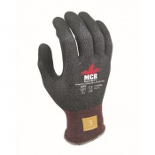 MCR Safety CT1009PU Diamond Dyneema PU Palm Coated Safety Gloves