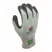 MCR Safety CT1018PU PU Coated Diamond Dyneema Cut Resistant Gloves