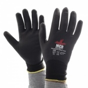 MCR Safety GP1002NF3 General Purpose Nitrile Foam Fully Coated Safety Gloves
