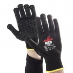 MCR Safety GP1002PV PVC Dotted General Purpose Safety Gloves