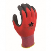 MCR Safety GP1005NA Nitrile Air General Purpose Safety Gloves