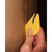 Mini Disposable Safety Box Cutter