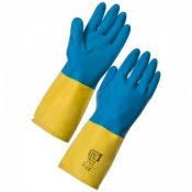 Supertouch Neo-Lax 2 Tone Gloves 1381