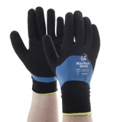 Nitrilon Duo Coated Nitrile Gloves