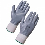 Supertouch Nitrotouch Plus - Full Dip Gloves 6026