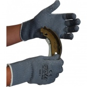 Nylon Heavy Duty Heat Resistant Handling NG6 Gloves