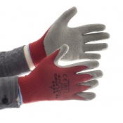 Polyco Grip It Dry Safety Gloves 889