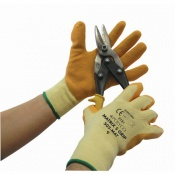 Polyco Matrix S Grip Orange Work Gloves 500-MAT