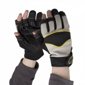Polyco Multi-Task 3 and Multi-Task 5 Work Gloves