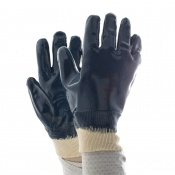 Polyco Nitron Heavy Duty Nitrile Gloves