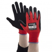 Polyco Polyflex Ultra Safety Gloves (Case of 60 Pairs)
