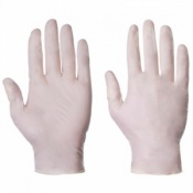 Supertouch Powderfree Latex Gloves - Medical Grade 1020
