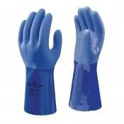 Showa Extra Long 660 Oil Resistant Gloves