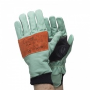 SIP Protection Anti-Slip Chainsaw Gloves 2SA5