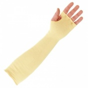 Supertouch Kevlar Knit Sleeve 18'' Bar Tac 28643