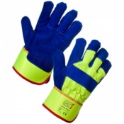 Supertouch Premier Rigger Gloves 21613
