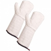Supertouch Terry Cotton Mittens - 35cm 31004
