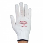 Tornado Electrofit Inspection Gloves TE13W