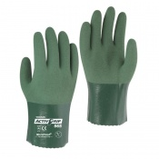 Towa ActivGrip TOW565 26cm Nitrile-Coated Gloves