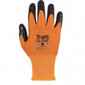 TraffiGlove TG3090 Iconic Cut Level 3 Safety Gloves