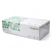 Unicare Powder-Free Latex Examination Gloves GS001