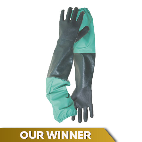 Briers Pond and Drain Gardening Gloves