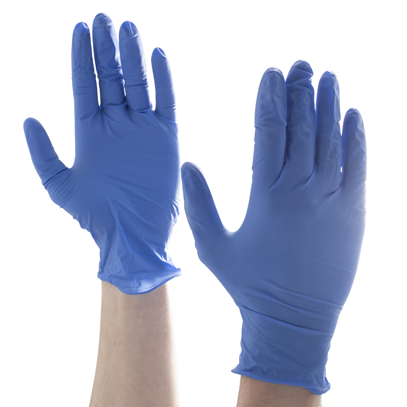 Aurelia Robust 9.0 Medical Grade Nitrile Gloves