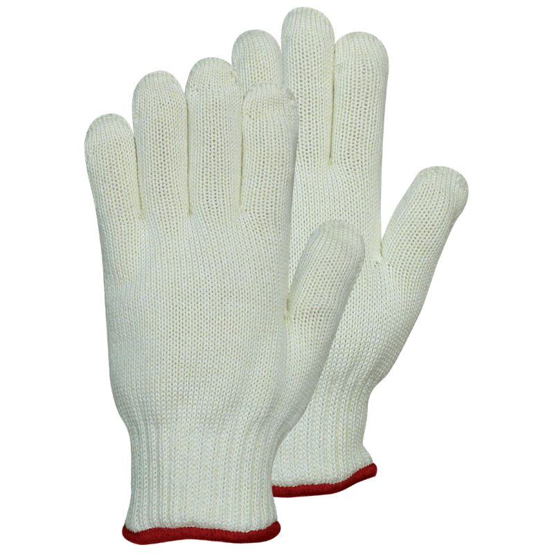 Coolskin heat resistant oven gloves 375