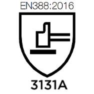 EN 388:2016 Example