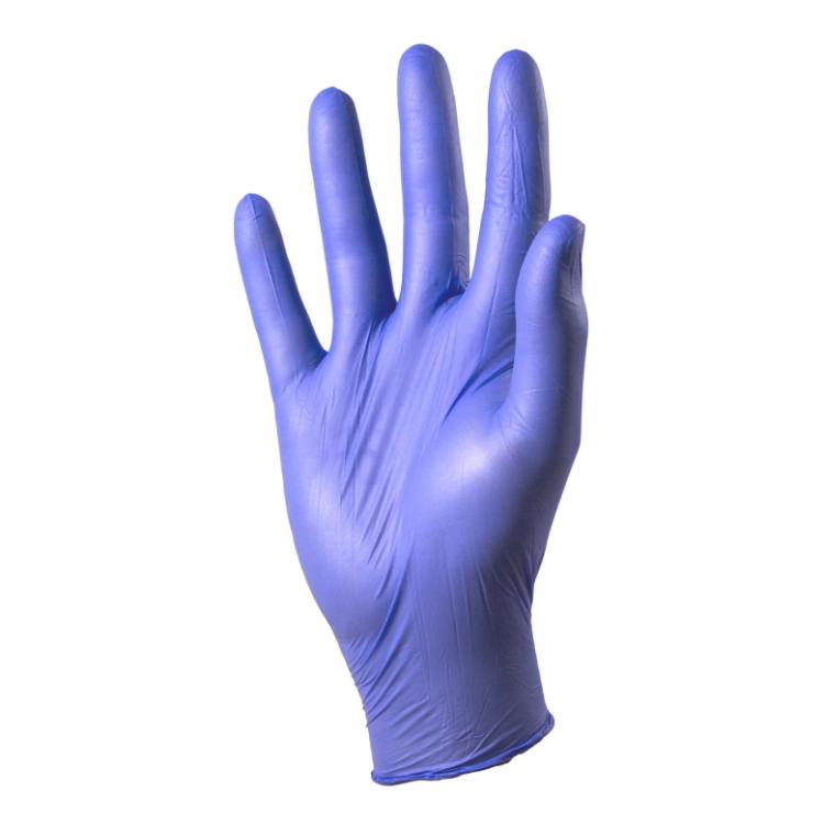 NITREX NGN06 Accelerator-Free Nitrile Examination Gloves