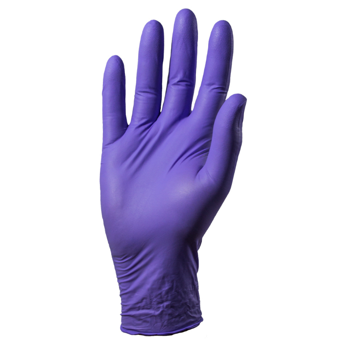 NITREX Chemocare 240 High-Performance Nitrile Examination Gloves