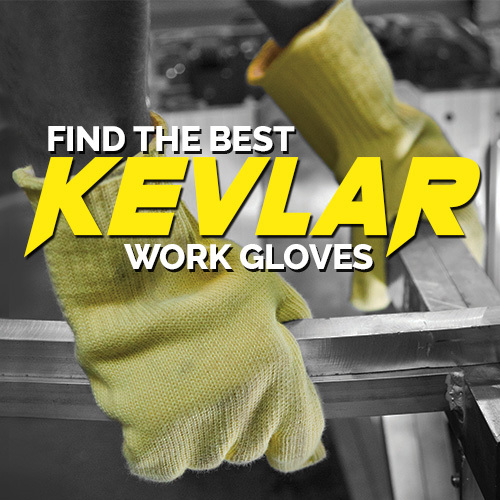 Find the Best Kevlar Gloves with this Guide