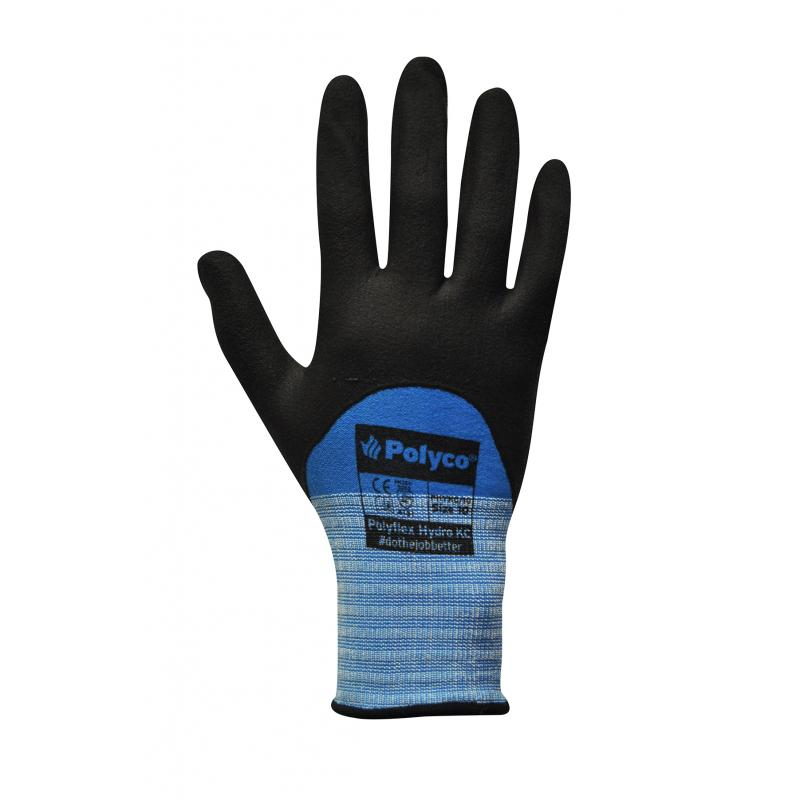 Polyco Polyflex Hydro KC PHYKC Safety Gloves
