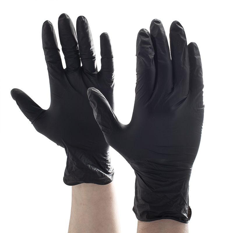 Aurelia Robust Medical Grade Nitrile Gloves