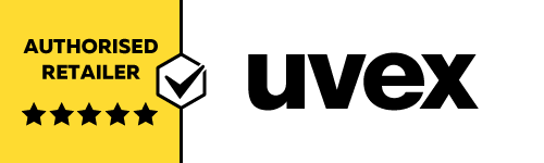 We are an authorised Uvex retailer