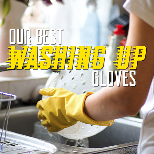 View Our Best Washing up Gloves