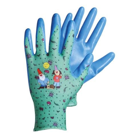 Briers Kids Aidan's Charity Gardening Gloves B7668
