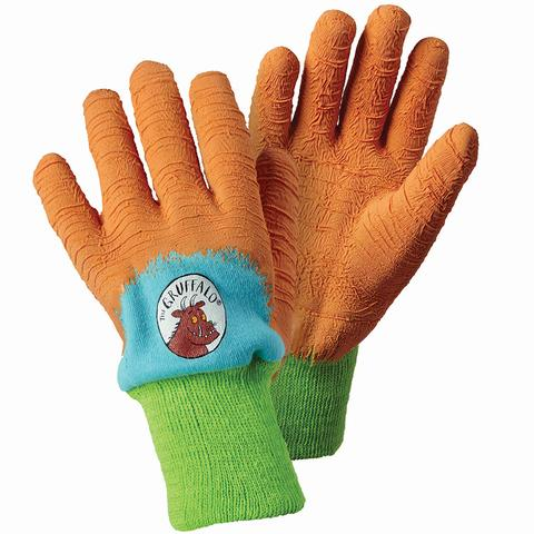 Briers The Gruffalo Children's Gardening Gloves