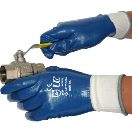 Buy Oil Resistant Gloves in Bulk