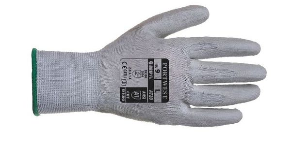 The A120 Gloves are ideal for all-round handling tasks
